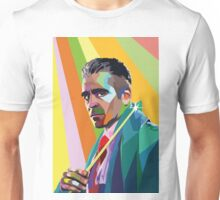 Percival Graves Unisex T-Shirt