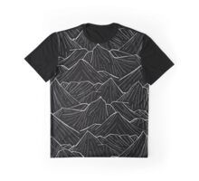 The Dark Mountains Graphic T-Shirt