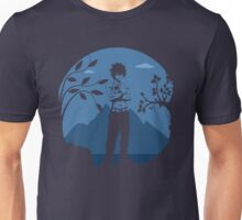 Gray Fullbuster - Fairy Tail Anime Unisex T-Shirt