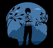 Gray Fullbuster - Fairy Tail Anime Photographic Print