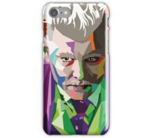Gellert Grindelwald iPhone Case/Skin