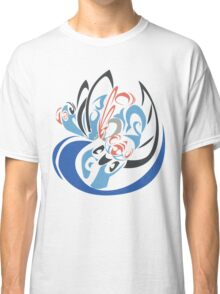 Mega Swampert Classic T-Shirt