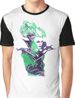 Death Prophet Graphic T-Shirt