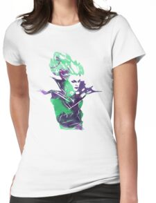 Death Prophet Womens Fitted T-Shirt
