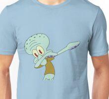 Dab Squiddi Dance! Unisex T-Shirt