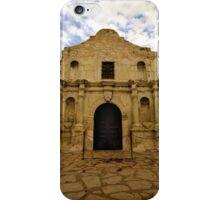 Remember the Alamo! iPhone Case/Skin