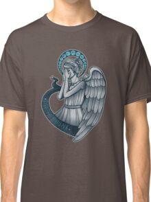 Peek a boo, Angel Classic T-Shirt