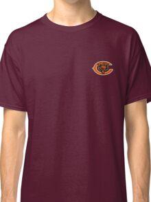 Chicago bears logo Classic T-Shirt