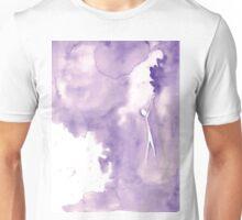 Purple Dream Unisex T-Shirt