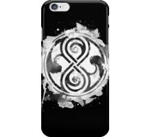 Inked Seal iPhone Case/Skin