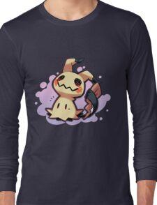 Mimikyu Pokémon Sol y Luna / Mimikyu Pokemon Sun and Moon Long Sleeve T-Shirt