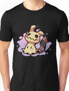 Mimikyu Pokémon Sol y Luna / Mimikyu Pokemon Sun and Moon Unisex T-Shirt