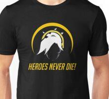OVERWATCH MECRY Unisex T-Shirt