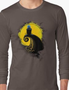 The nightmare before Gallifrey Long Sleeve T-Shirt