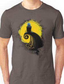 The nightmare before Gallifrey T-Shirt