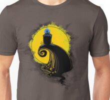 The nightmare before Gallifrey Unisex T-Shirt