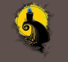 The nightmare before Gallifrey Unisex T-Shirt