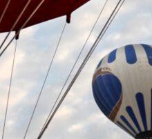Turkey, Kapadokya: Hot Air Balloon Ride Sticker