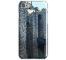 Dirleton Castle iPhone Case/Skin
