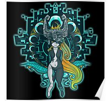 Princess of Twilight Poster