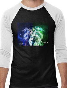 OVERWATCH GENJI HANZO Men's Baseball ¾ T-Shirt