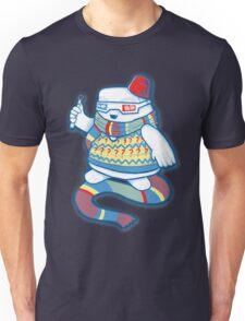 Doctor Adipose Unisex T-Shirt