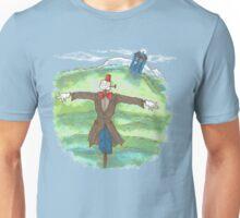 Doctor Turnip Head Unisex T-Shirt
