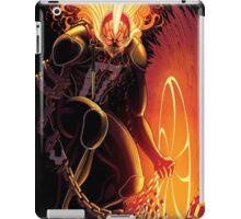 Ghost Rider iPad Case/Skin