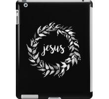 Jesus iPad Case/Skin