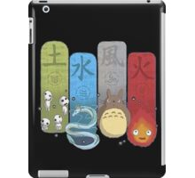crenbel1707 iPad Case/Skin