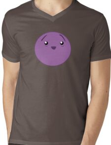 Member Berries : Berry Southpark Fanart Print on Sour Grape Purple Mens V-Neck T-Shirt