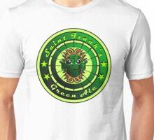 Saint Izaak's Green Ale Unisex T-Shirt