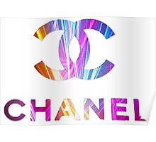 chanel 3 Poster