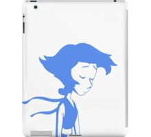 Lapis iPad Case/Skin
