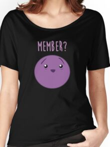 Member Berries : Member? Berry Southpark Fanart Print Women's Relaxed Fit T-Shirt