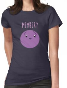 Member Berries : Member? Berry Southpark Fanart Print Womens Fitted T-Shirt