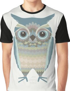 WHOOTEE Graphic T-Shirt
