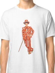 Lloyd Christmas Classic T-Shirt