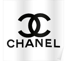 chanel 1 Poster