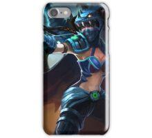 Vayne - League Of Legends iPhone Case/Skin