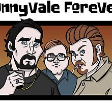 Sunnyvale Forever! by BigfootAlley