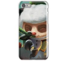 Teemo - League Of Legends iPhone Case/Skin