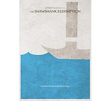 The Shawshank Redemption Photographic Print