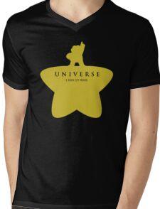 A Beach City Musical Mens V-Neck T-Shirt