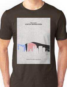 Lost in Translation Unisex T-Shirt