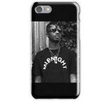 Metro Boomin iPhone Case/Skin
