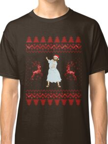 "Merry ""Party"" Christmas Classic T-Shirt"