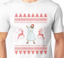 """Merry """"Party"""" Christmas Unisex T-Shirt"""