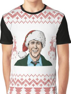 "Merry ""Griswold"" Christmas Graphic T-Shirt"