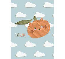 Catsuma Photographic Print
